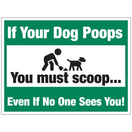 Urgent Notice to Dog Owners